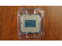 Intel Core i7 4770 Quad Core