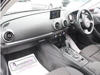 Audi A3 1.6 TDI Sport 3dr S Tronic Comfort Pack