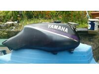 Yamaha xj 900 parts for sale( pre diversion model 1995)