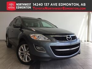 2012 Mazda CX-9 GT | Pwr Lift Gate | Backup Camera