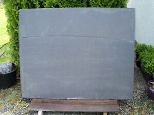 Polished Slate Blackboards