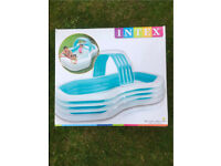 Intex large Paddling Pool