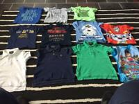 Clothes bundle age2/3
