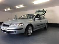 Renault Laguna 1.8 only 35k car is like new thanks