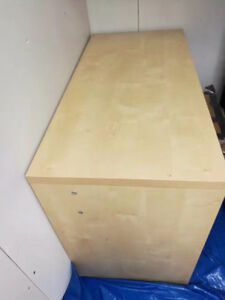 Cheap price!!!Wardrobe,desk,table, leather chair, oven/toaster