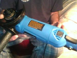 angle grinder,brand new