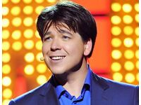 Intimate Michael McIntyre Tickets London 14/12/17