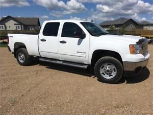 12 GMC Sierra 2500HD SLE Certified Financing and Warranty