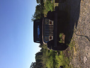 1995 Jeep Other Coupe (2 door)