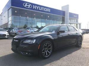 2016 Chrysler 300 300S