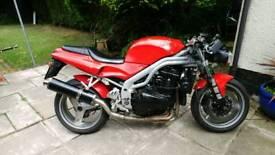 Triumph t595 955i 2000