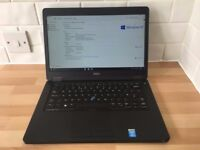 Dell laptop i5-5300u 8Gb Ram 500Gb