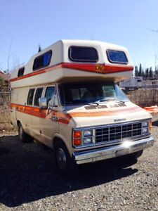 Awesome Camperized Van