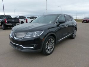 2016 Lincoln MKX SYNC3, Climate Package, Adapt Cruise