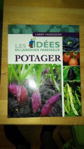 Les idéées du jardinier paresseux:  POTAGER