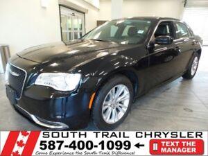 2016 Chrysler 300 Touring CLEAN UNIT!