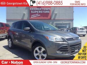 2014 Ford Escape SE   BACK UP CAM   HEATED SEATS   ALLOY WHEELS