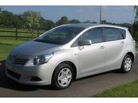 Toyota Verso 2010 D-4D T2 5dr 7 Seater