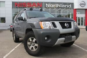 2013 Nissan Xterra PRO-4X/Back Up Cam/Rockford Fosgate Sound Sys