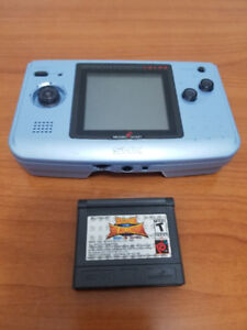 Neo Geo Pocket for sale!  $100