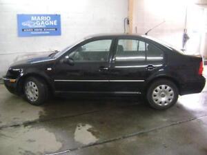 2007 Volkswagen Jetta City 2,0