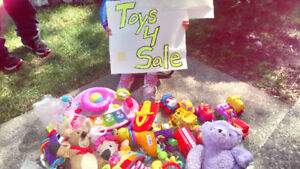 Toddler toys 4 sale