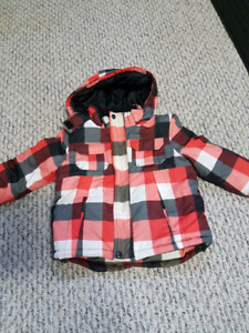 Get your winter shopping done now! Perfect condition snow suit
