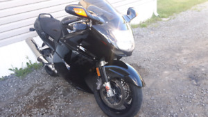 CBRXX 1100cc 1997