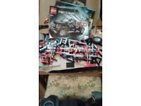 Technics lego kit