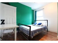 ***** LOVELY DOUBLE ROOM IN OLD STREET *****