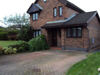 Fantastic 3 bedroom house to rent, Newton Mearns, G77. Unfurnished, great location!