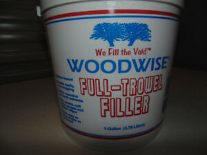 Woodwise Wood Filler