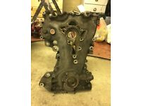 Corsa c 1.2 timing cover