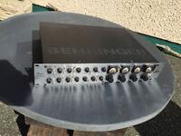 Behringer T1952 Tube Composer