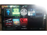 Amazon Fire Stick (newest model) with Kodi 17.3
