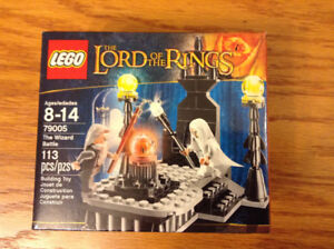 Lego The Lord of the Rings Set 79005 The Wizard Battle