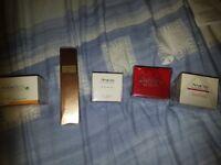 Avon creams various