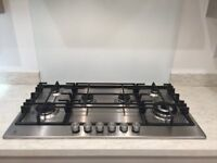 Electrolux Gas Hob with 6 burners