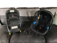 Silver cross simplicity isofix base