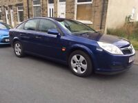 Vauxhall Vectra 1.9cdti - £550 ONO - 5 months Tax, 3 month MOT Great runner, open to offers.