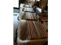 """Lps ,12"""" & 7"""" Vinyl Records"""