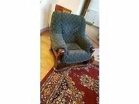 Shabby Chic Vintage Chair - Free