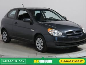 2011 Hyundai Accent HATCHBACK L AUTOMATIQUE