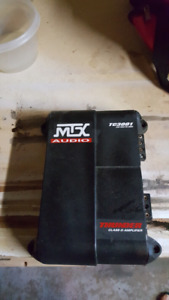 MTX amp for cheap