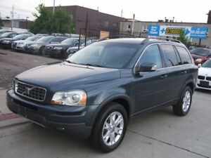 2007 Volvo XC-90 SR AWD - Extremely Clean