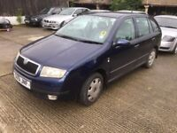 *** Cheap Car with MOT *** part exchange taken in and priced to sell.