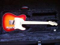 Guitarist seeks Garage Punk Psych RnB surf guitar type band