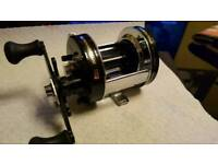 abu 6500 royal express .excellent condition rare reel here