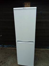 Fridge freezer hotpoint 174cm