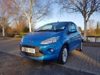 Ford KA Zetec 2013 - Media Option Pack